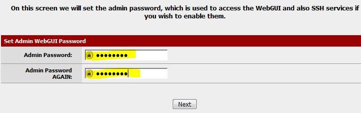 Install pfSense Firewall Router Inside a Home Network
