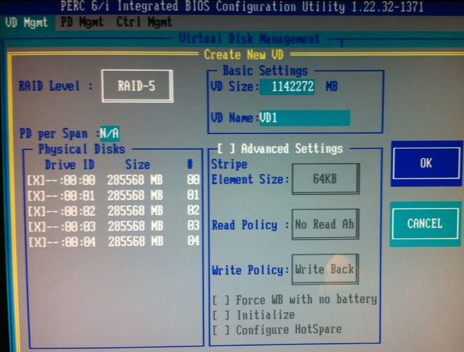 Setup ESXi 5 5 on Dell PowerEdge R900 | Jianming Li