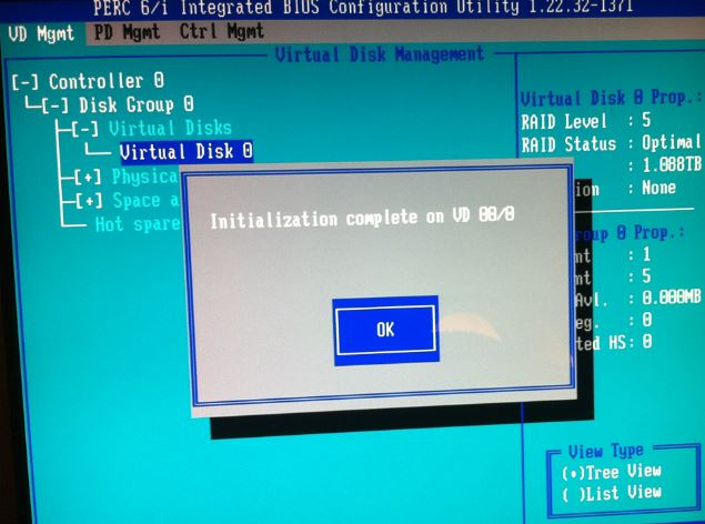 Dell Perc 6 I Compatible Drives